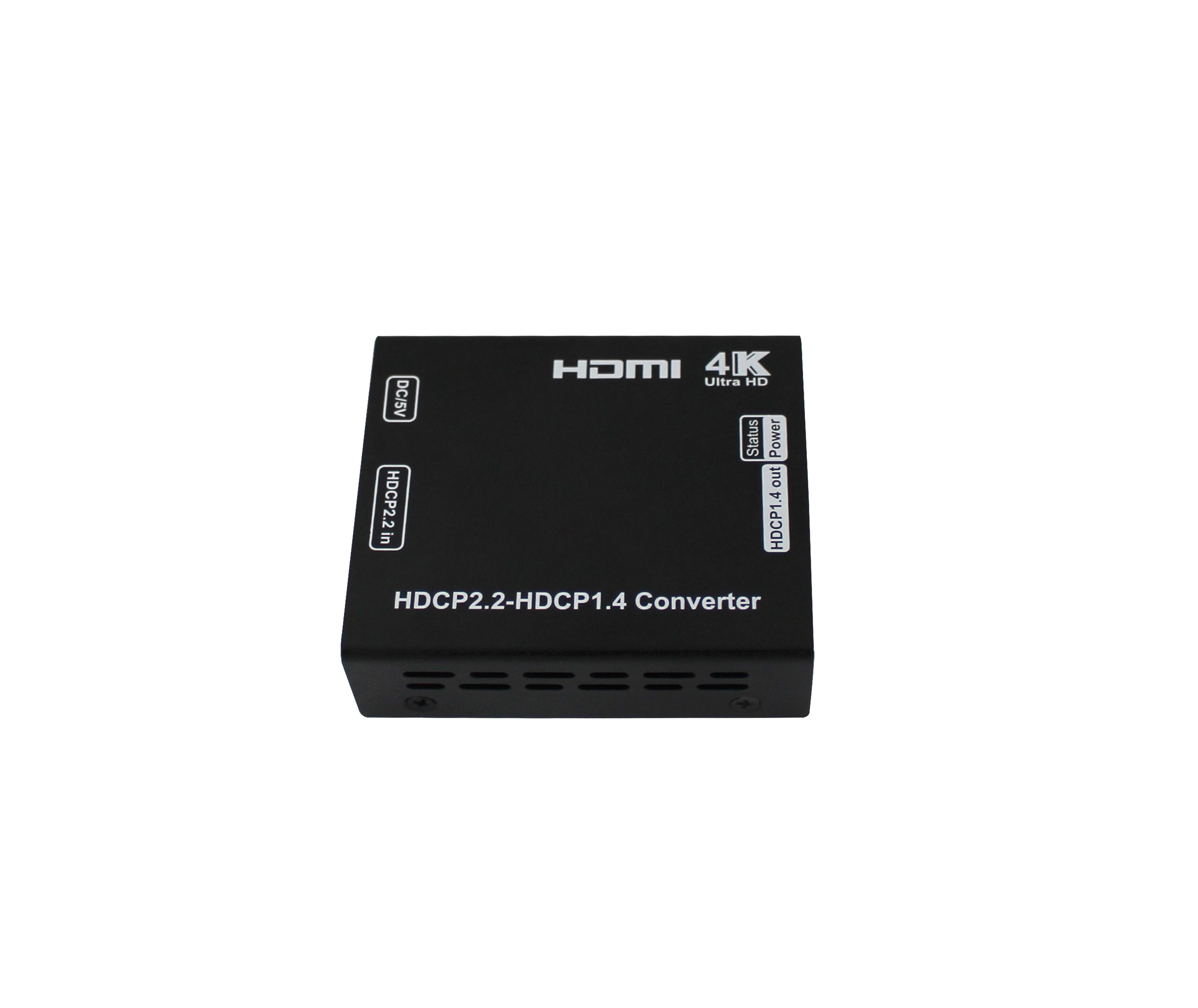 HDCP2.2 to HDCP1.4 converter